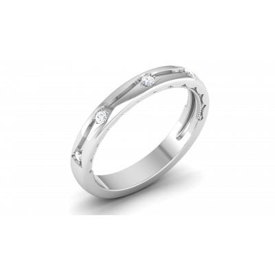 Jacie Diamond Ring