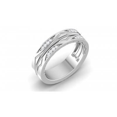 Josey Diamond Ring