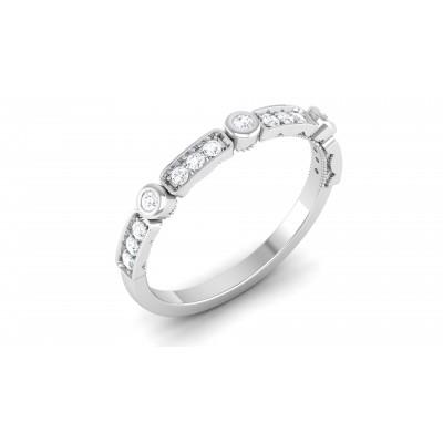 Jolene Diamond Ring