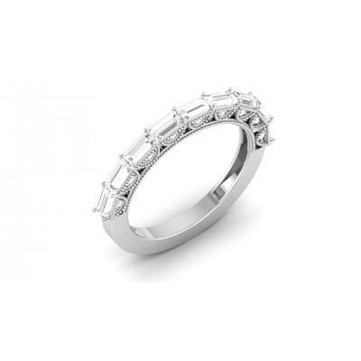 Jazmin Diamond Ring