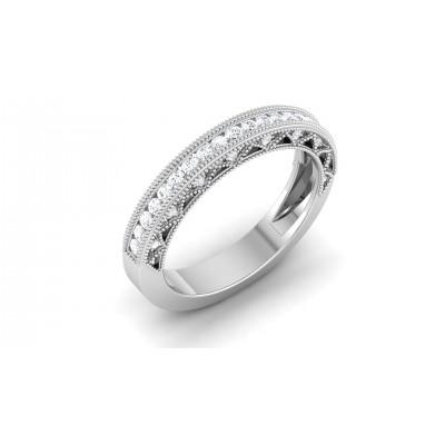 Josie Diamond Ring