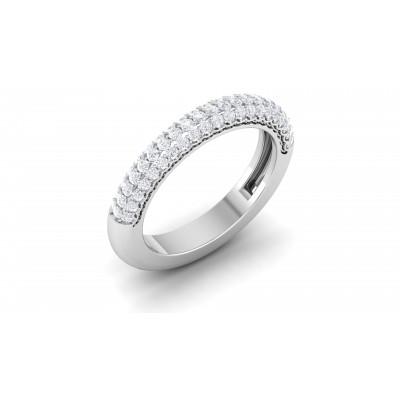 Juliet Diamond Ring