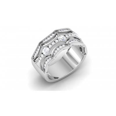 Ioanah Diamond Ring