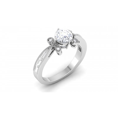 Hannie Diamond Ring