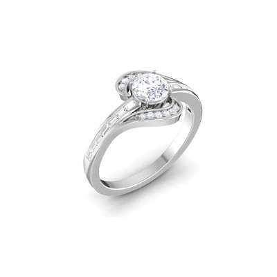 Hassie Diamond Ring