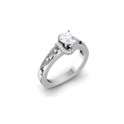 Henka Diamond Ring