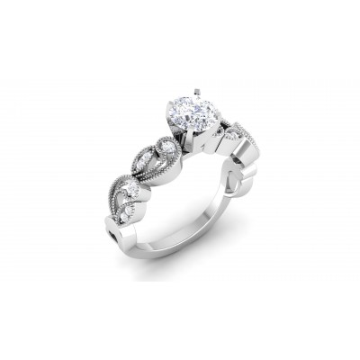 Horaisha Diamond Ring