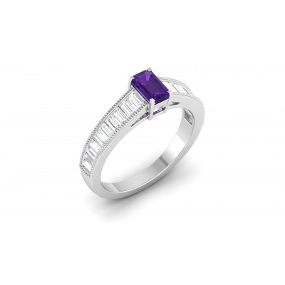Irayna Diamond Ring