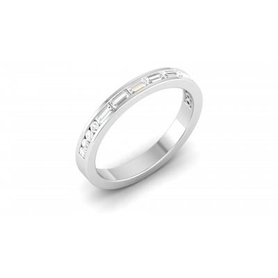 Irmine Diamond Ring