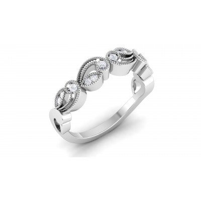 Iberia Diamond Ring