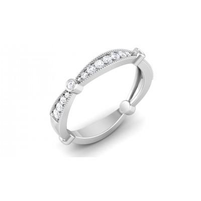 Inesita Diamond Ring