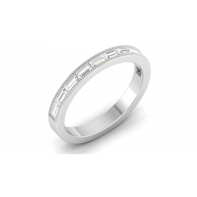 Ilectra Diamond Ring