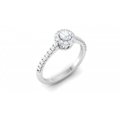 Inaya Diamond Ring