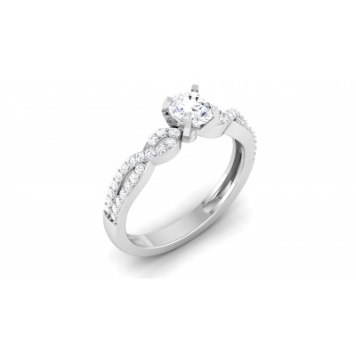 Izdihar Diamond Ring