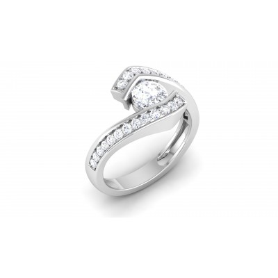 Irmen Diamond Ring