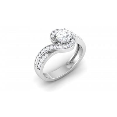 Iruka Diamond Ring