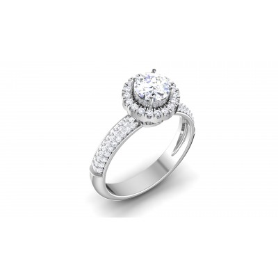 Iveta Diamond Ring