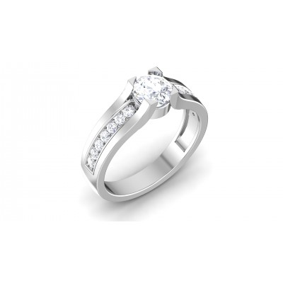 Igeria Diamond Ring