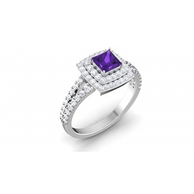 Ifama Diamond Ring